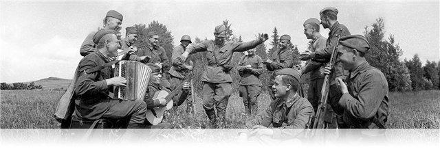 Пенсия и льготы ветеранам Великой Отечественной войны в России